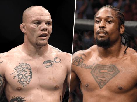 Dónde ver EN VIVO UFC Fight Night: Anthony Smith vs. Ryan Spann | Cartelera completa, Día, hora y TV