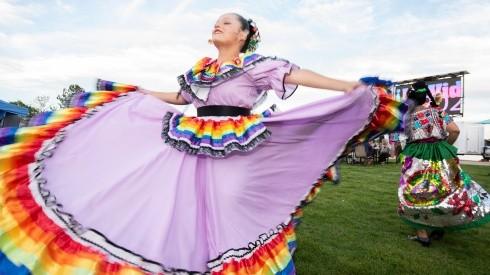 Hispanic Heritage Month celebrates Hispanic culture (Getty).