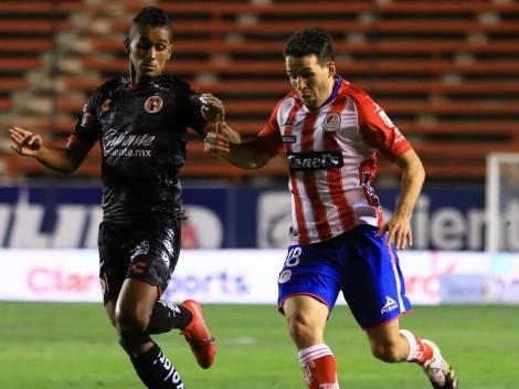 VER HOY en USA   Atlético San Luis vs. Tijuana   EN VIVO ONLINE: Pronóstico, horario y canal de TV para ver EN DIRECTO la Liga MX