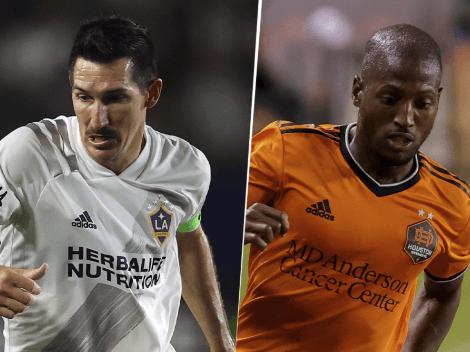 VER HOY   LA Galaxy vs. Houston Dynamo: Pronóstico, fecha, hora y canal de TV para ver EN VIVO ONLINE la Fecha 25 de la MLS 2021