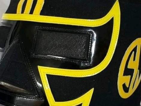 Septiembre Negro, el mito de una máscara elegante de la lucha libre