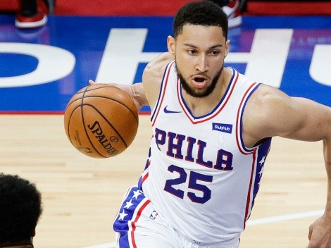 NBA Rumors: Sixers still expect Ben Simmons to play for them this season