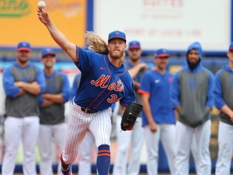 Abridor estrella de los New York Mets se prepara para regresar con un nuevo papel