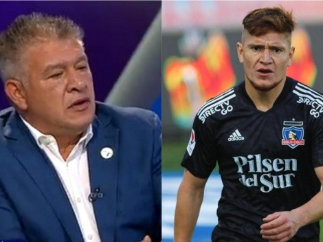 """Borghi sobre Gil en la Roja: """"Puede defender, pero también puede generar"""""""