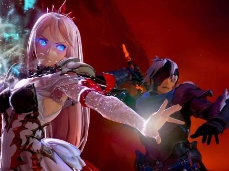 Tales of Arise debuta y es lo más vendido en Steam