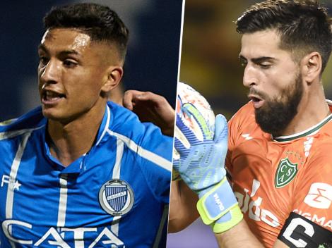 EN VIVO: Godoy Cruz vs. Sarmiento por la Liga Profesional