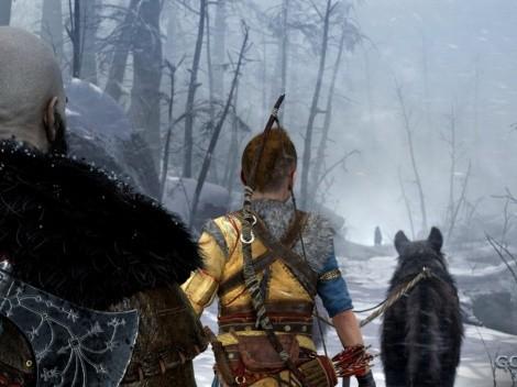 Saga nórdica terminará em God of War Ragnarok