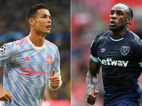 West Ham United x Manchester United: saiba como assistir o jogo AO VIVO da Premier League