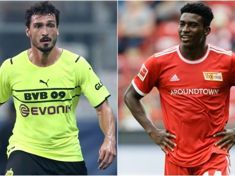 Borussia Dortmund vs Union Berlin: Date, Time and TV Channel in the US for Matchday 5 of Bundesliga 2021-22