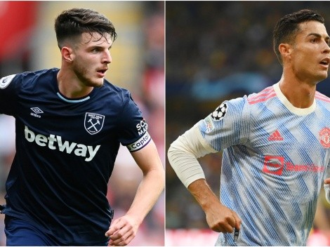 West Ham vs Manchester United: Date, Time and TV Channel in the US for Matchday 5 of Premier League 2021-22