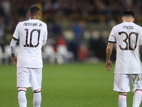 Como assim? Ídolo do Liverpool diz que PSG fica mais fraco com o trio MNM
