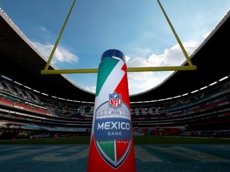 NFL inicia campaña por el mes de la Herencia Hispana