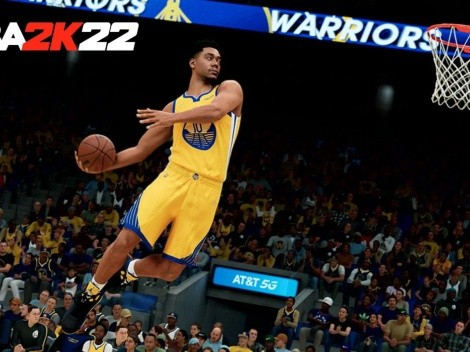 Análisis - NBA 2K22: redescubriendo la franquicia