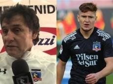 Raúl Ormeño felicitó a Quinteros y comparó a Gil con dos históricos ex albos