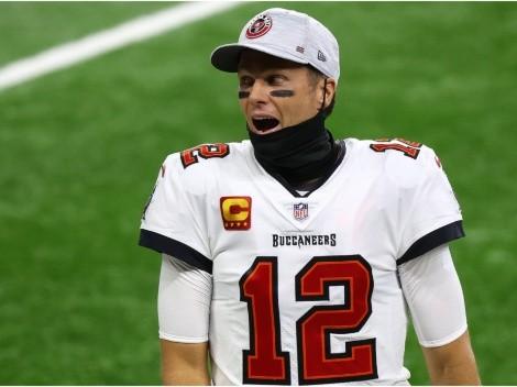 ¡Se estremece la NFL! Tom Brady dejó caer una bomba que asusta a sus rivales