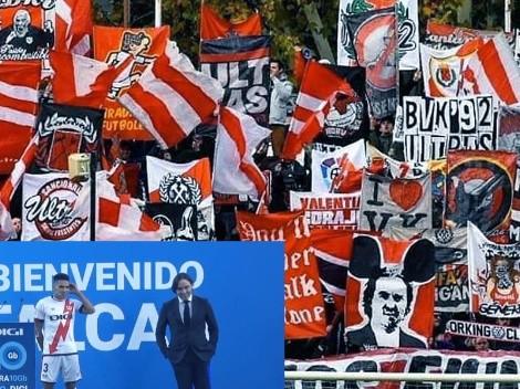 ¿Por qué los hinchas del Rayo Vallecano odian tanto al presidente Martín Presa?