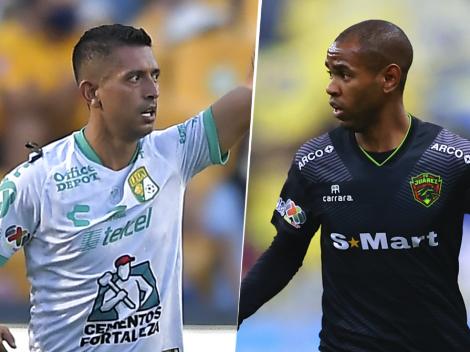 EN VIVO: León vs. FC Juárez por la Liga MX