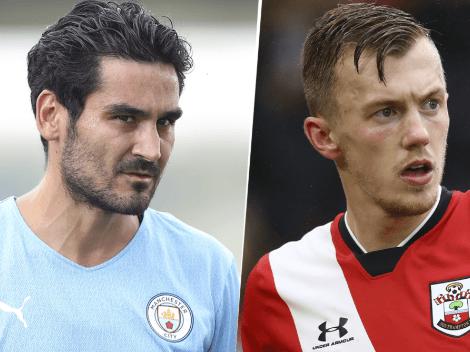 EN VIVO: Manchester City vs. Southampton por la Premier League