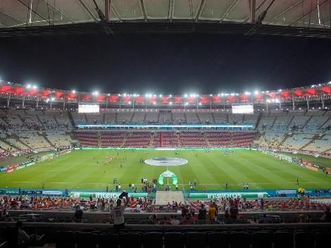 Mundial de Clubes de 2021 pode ser sediado pelo Rio de Janeiro, diz secretário