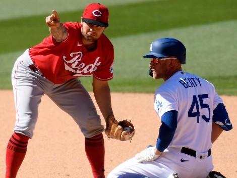 VER | Cincinnati Reds vs. Los Angeles Dodgers: Pronóstico, fecha, hora y canal de TV para ver ONLINE la MLB