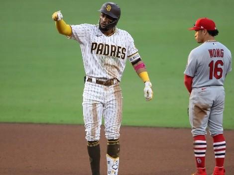 VER | EN VIVO | St. Louis Cardinals vs. San Diego Padres: Pronóstico, fecha, hora y canal de TV para ver ONLINE la MLB