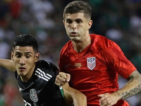 Los precios para ir a ver Estados Unidos vs. México por Eliminatorias