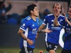 ¿Cuántos dólares gana Chofis López por cada gol en la MLS?