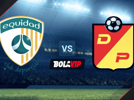 EN VIVO: La Equidad vs. Deportivo Pereira por la Liga Betplay