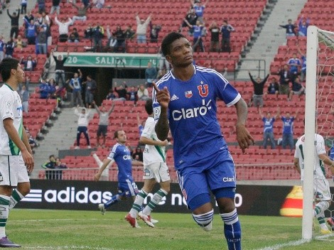 Castec aprueba a Fernandes, pero cree que debe jugar con Larrivey