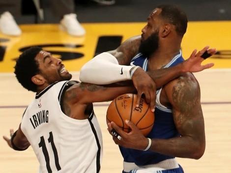 No creen en Lakers: los candidatos a ganar el título NBA según ESPN