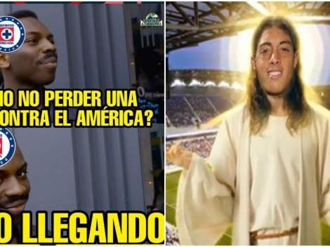 Estallan los memes tras la goleada de Rayados a Cruz Azul