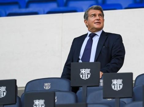 Barcelona busca un nuevo 'mecenas'