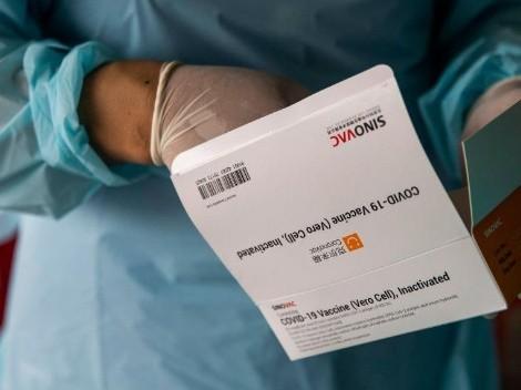 RJ: suspende aplicação da Coronavac por falta de vacinas