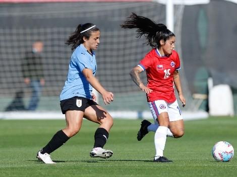 Cómo ver EN VIVO Chile vs Uruguay por el amistoso de Fecha FIFA