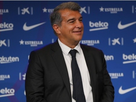 ¿Laporta quiere sacarle un fichaje a Real Madrid?