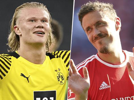 EN VIVO: Borussia Dortmund vs. Unión Berlín por la Bundesliga