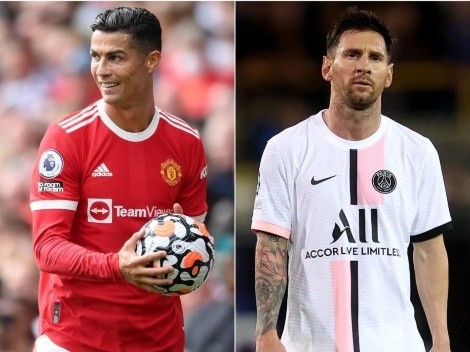 ¿Cuánto ganan Cristiano y Messi por una publicación en Instagram?