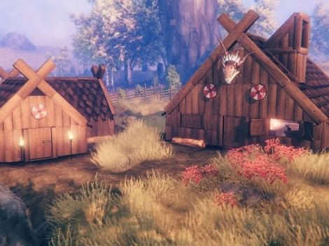 Valheim: ya está disponible Hearth & Home, su primera gran actualización