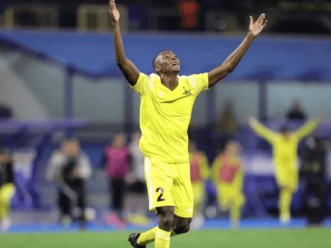 Sin miedo al éxito: Arboleda espera con ansias el partido contra Real Madrid