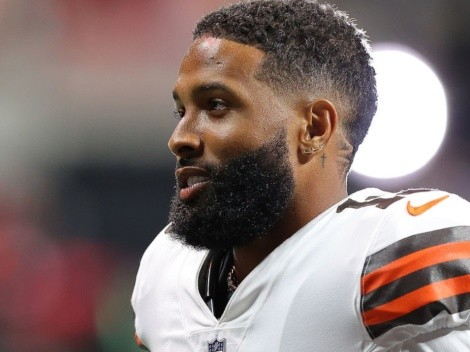 NFL 2021: Why isn't Odell Beckham Jr playing in week 2 against Houston Texans?