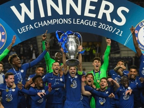 Analyzing the performance of UEFA Champions League-winning teams post-victory