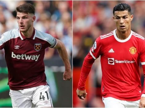 West Ham vs Manchester United: Probable lineups for 2021-22 Premier League