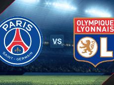 ¿Cómo ver PSG vs. Lyon por la Ligue 1? Hora y TV para seguir EN DIRECTO el partido