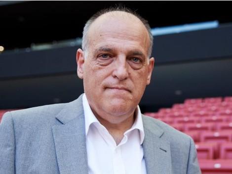 Nuevo capítulo entre LaLiga y Barcelona-Real Madrid por el acuerdo con CVC
