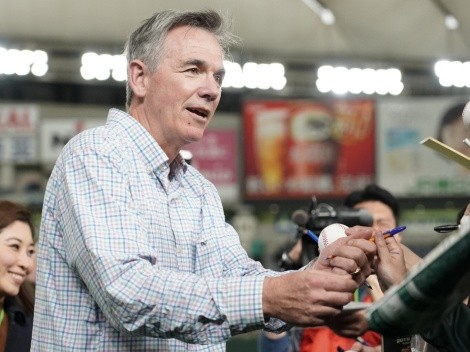 MLB Rumors: Moneyball creator Billy Beane to the New York Mets to run Baseball Operations