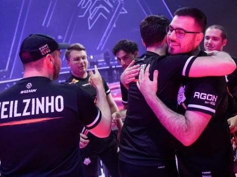 G2 vence a KRÜ Esports y avanza a las semifinales del VALORANT Masters 2021
