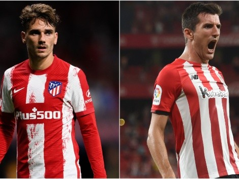 Atletico Madrid vs Athletic Club: Predictions, odds and how to watch 2021-22 La Liga in the US today