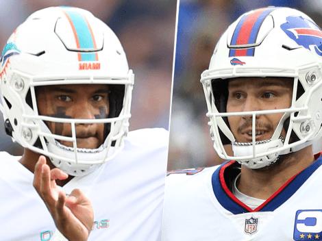 EN VIVO: Miami Dolphins vs. Buffalo Bills | Pronóstico, fecha, horario, streaming y canal de TV para ver EN DIRECTO ONLINE la Semana 2 de la NFL 2021