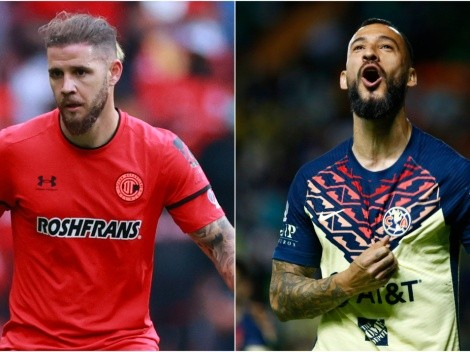 Toluca vs Club America: Predictions, odds, and how to watch 2021 Liga MX Apertura in the US today