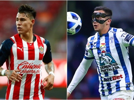 Chivas vs Pachuca: Predictions, odds, and how to watch 2021 Liga MX Apertura in the US today